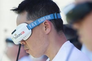 Drone racing poised to take