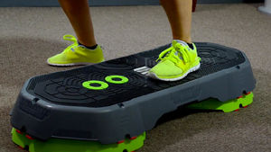 Escape Fitness STEP System