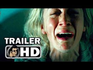 A Quiet Place Trailer Starring
