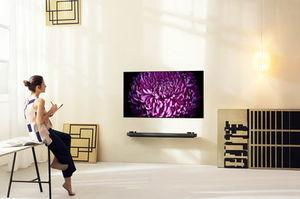 LG's killer OLED TV deals let
