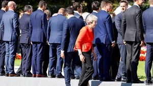 Brexit: 'Expectations low' as