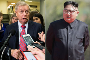 Lindsey Graham adds weight to