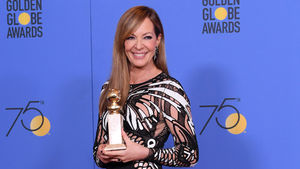 Allison Janney Thanks Tonya