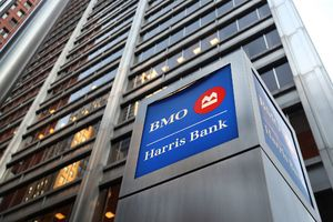 BMO Harris Bank closing nine