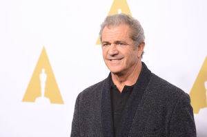 Mel Gibson Might Direct the