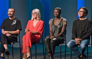 'Project Runway' Announces