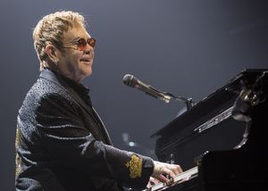 Elton John Cancels Shows After