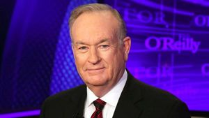 Bill O'Reilly reportedly paid