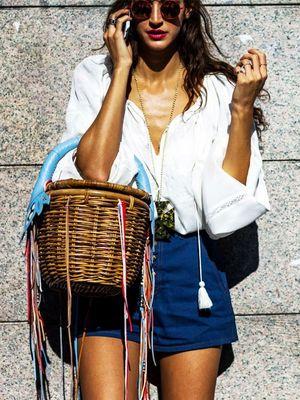 The Fashion Girl's Summer