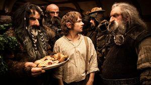 Hobbit actor says Warner Bros.