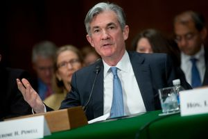 Fed chief nominee Powell: