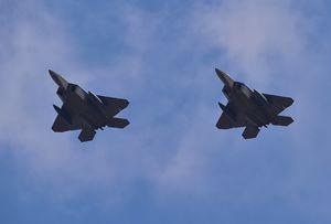 The U.S. and South Korea Kick