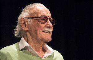 Stan Lee Sues Former Company