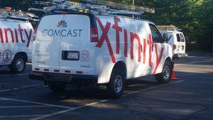 Comcast, Cable Giants Sue