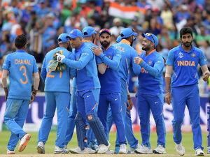India beat Bangladesh to seal