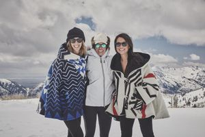 The Women Of Summit Share How