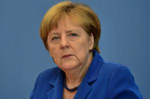Will Angela Merkel save