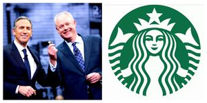 The New Starbucks CEO Seems To