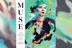 Robb Report Launches The Muse,