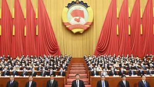 China Passes Law Protecting