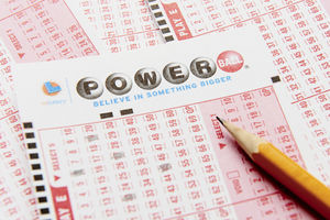 Lottery tickets could soon