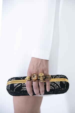 Models Toni Garrn, Gisele