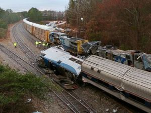 Amtrak crash is the latest in