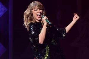 Taylor Swift's 'Reputation'