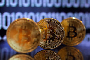 Bitcoin is worth more than
