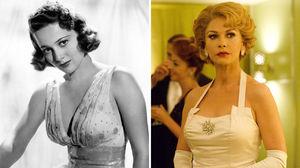 Olivia de Havilland Wants to
