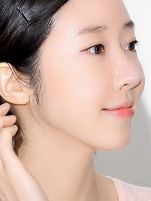 Forget Glass Skin--'Cloudless