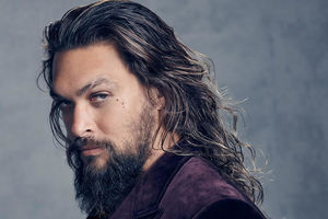 Jason Momoa Says He Can't