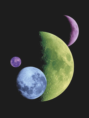 Luca Missoni reveals the Moon