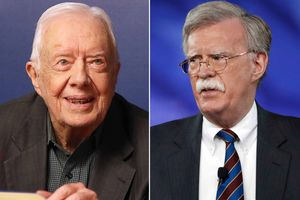 Jimmy Carter: Hiring John