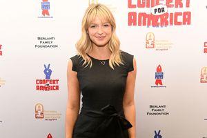 'Supergirl' star Melissa