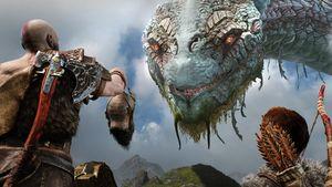 'God of War' Named Game