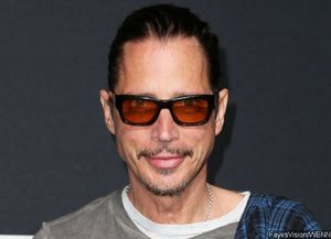 Chris Cornell Appeared to Have