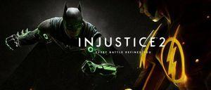 Injustice 2 beta registration