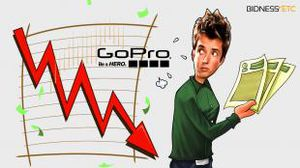 GoPro Inc: Why Couldn't The