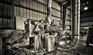 Multiple Industrial Control