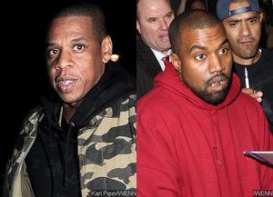 Jay-Z Reveals Kanye West's