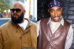 Suge Knight Claims Tupac Could