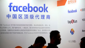 Facebook Is Suing Four Chinese