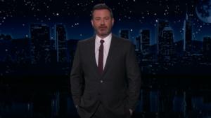 Jimmy Kimmel Talks Resurgence