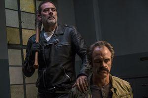 'The Walking Dead' Lost