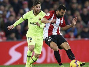 'Messi is fine' - Valverde