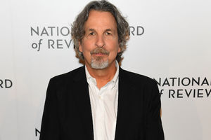 Peter Farrelly 'grateful' for
