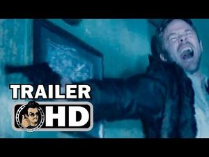 Devil's Gate Trailer Starring