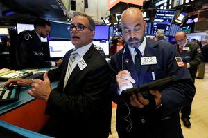 Goldman Sachs is sounding the