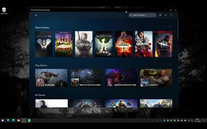 xCloud Xbox game streaming for